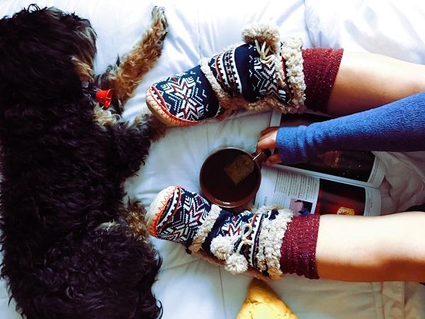 haine de iarnă