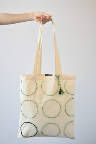 ecobag eco bag hidden handmade cusut manual pickandkeep