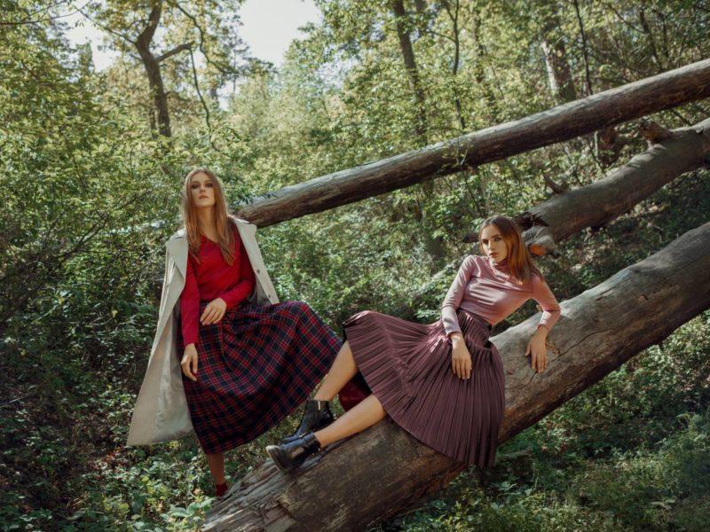noile tendințe în anul 2017 în materie de modă la pickandkeep