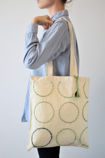 ecobag eco bag hidden handmade cusut manual pickandkeep