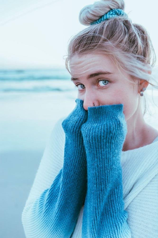 Cum să întreții un pulover de lână fără a apela la curățătorie?