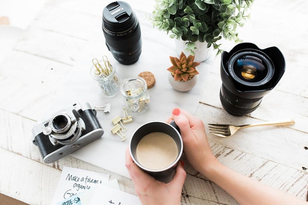 Cum să faci poze perfecte pentru blog sau rețelele de socializare?