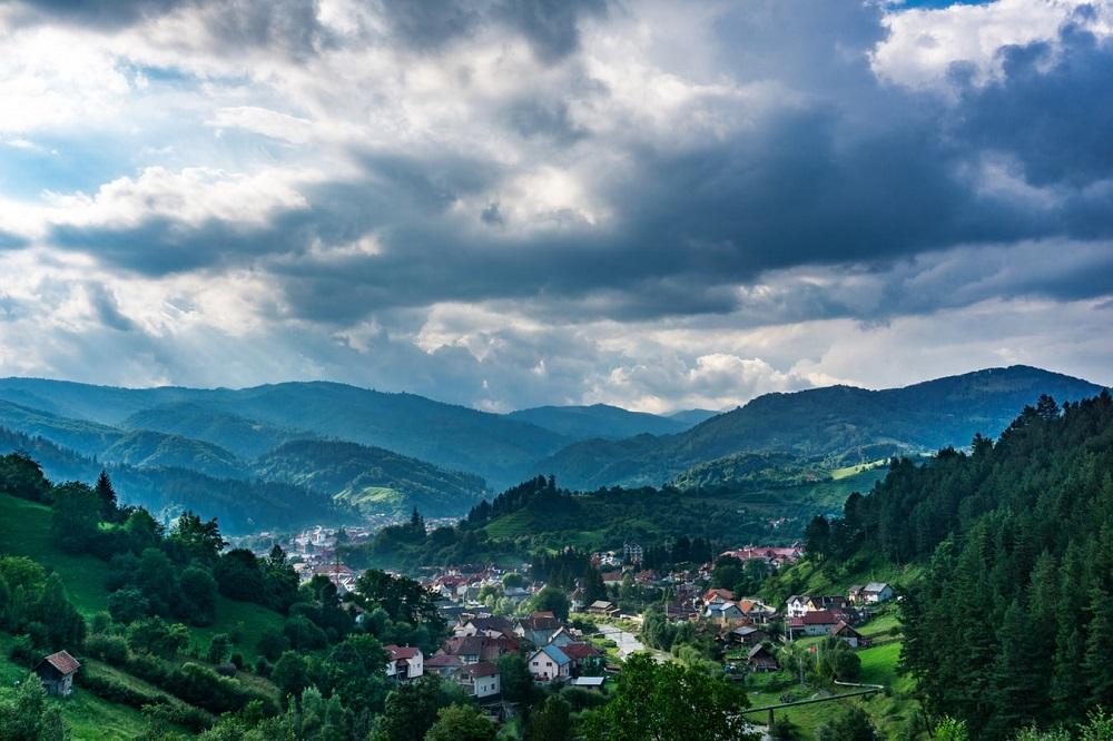 Nu am fost vreodată în Poiana Brașov, dar dacă aș merge...