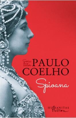 Paulo Coelho: Spioana