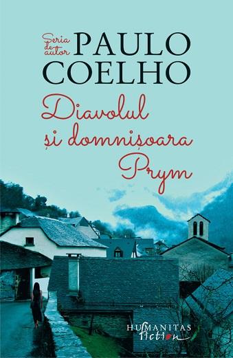 Paulo Coelho: Diavolul și domnișoara Prym
