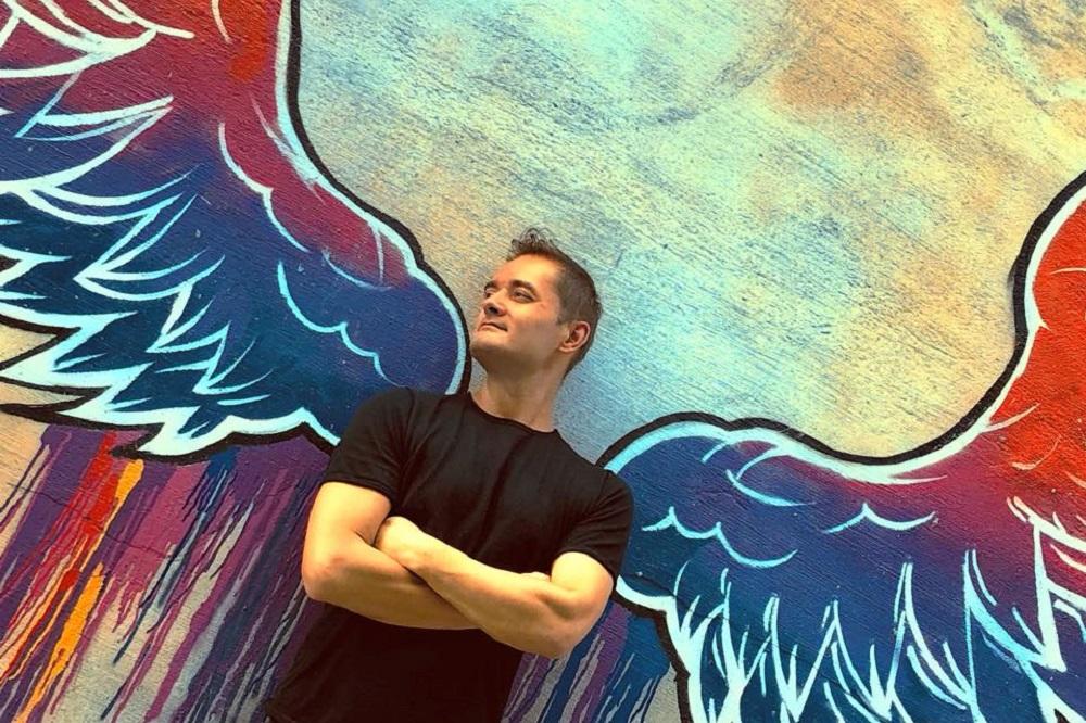 People I Pick #3: Alexandru Stoia trainer