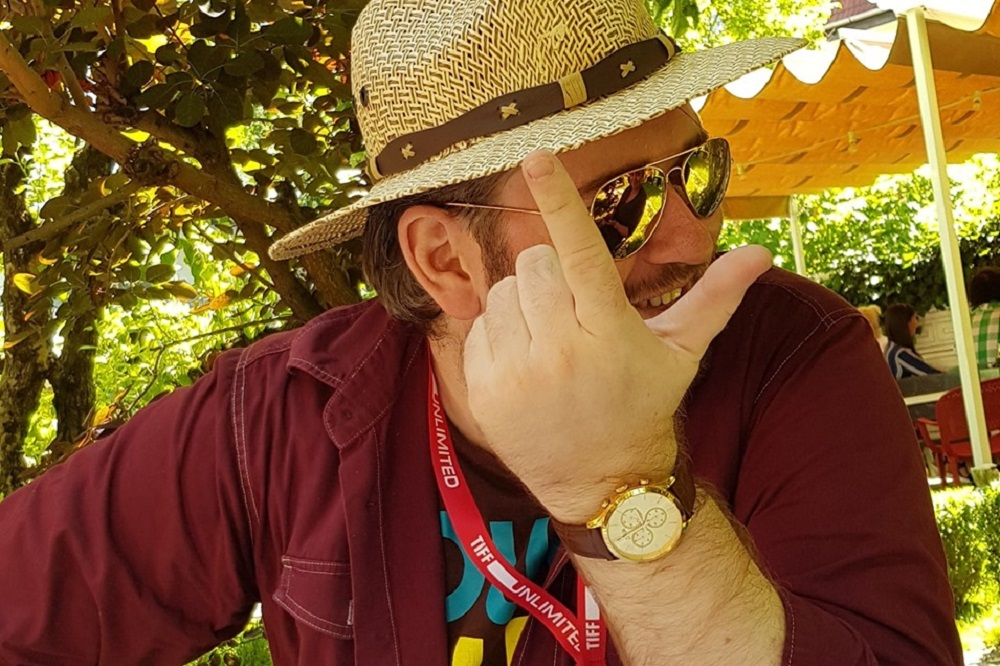 People I Pick #2: De vorbă cu Emil Călinescu blogger