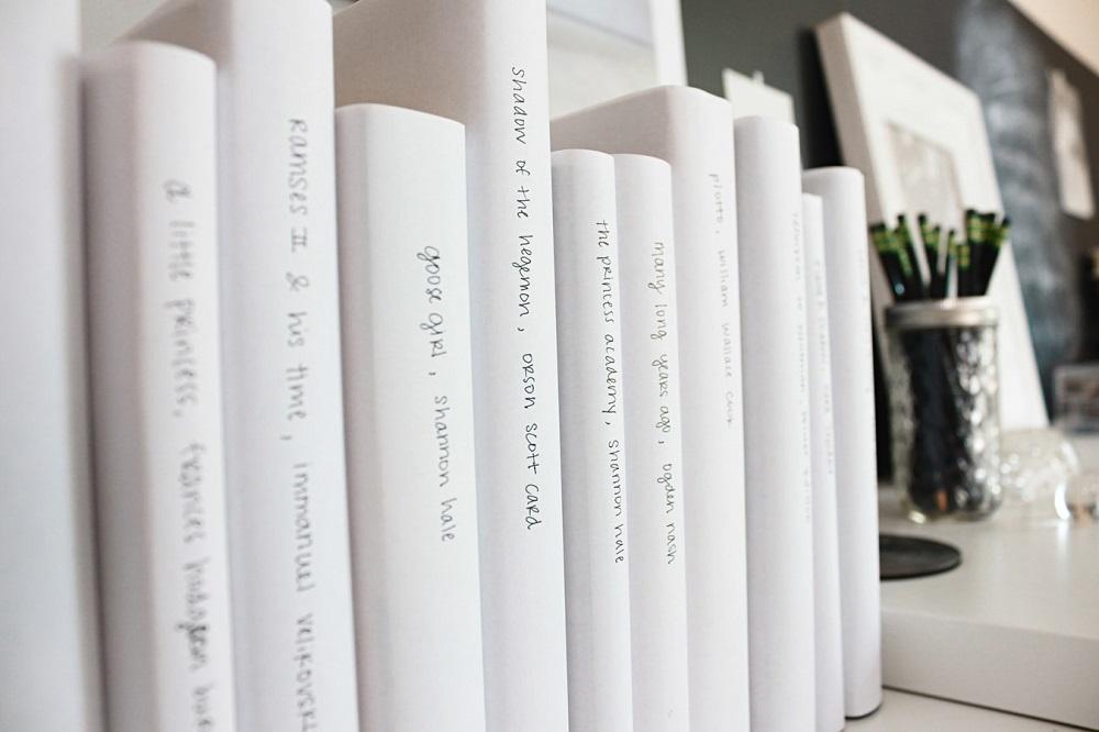 5 Cărți pe care le-am început, dar nu le-am terminat încă