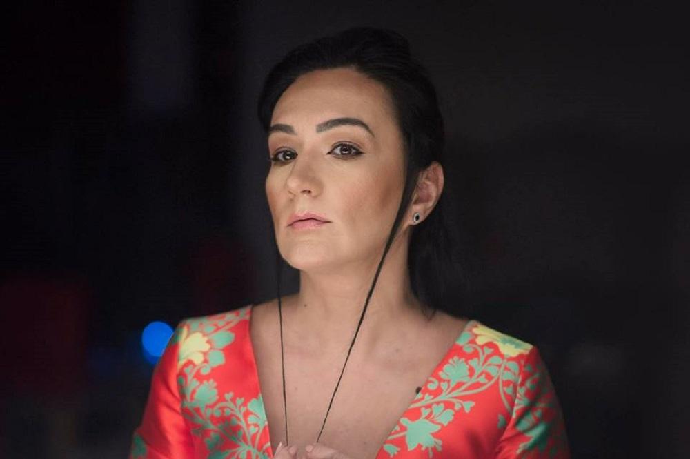People I Pick #5: Crina Lință actriță