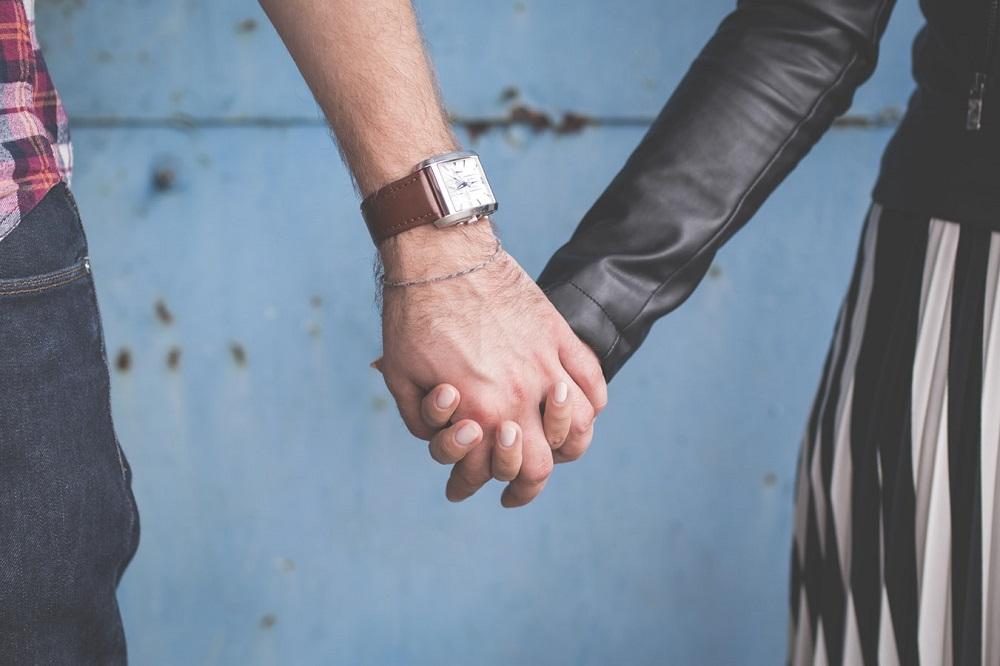 Tony Parsons: Bărbat și soție