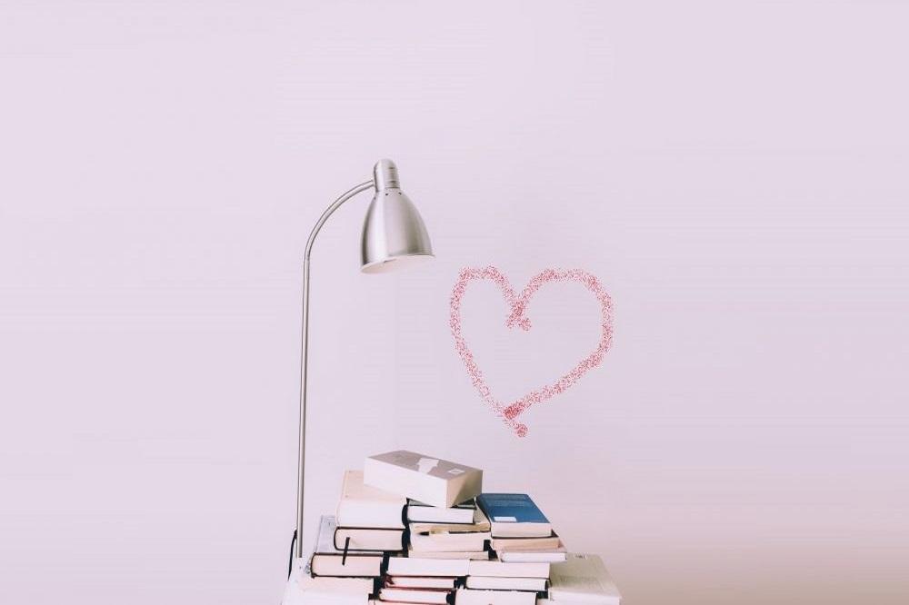 7 Cărți cu și despre dragoste