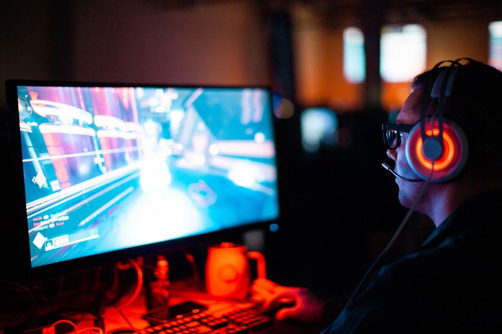 Sfaturi privind ajustarea unui scaun de gaming