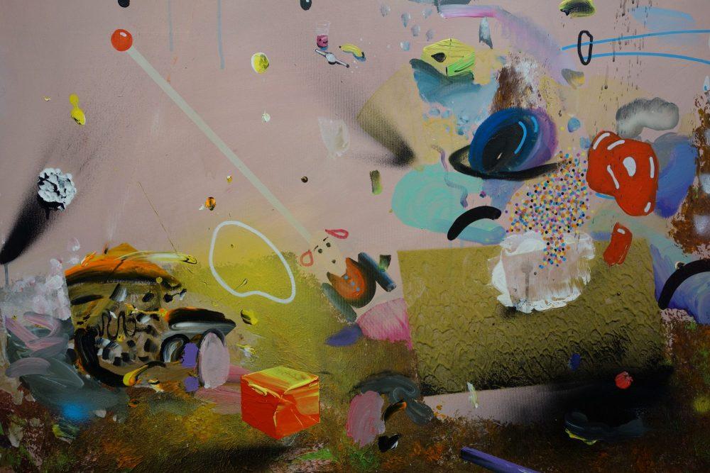 S-a deschis un nou spațiu al Galeriei de Artă Senso și am fost acolo