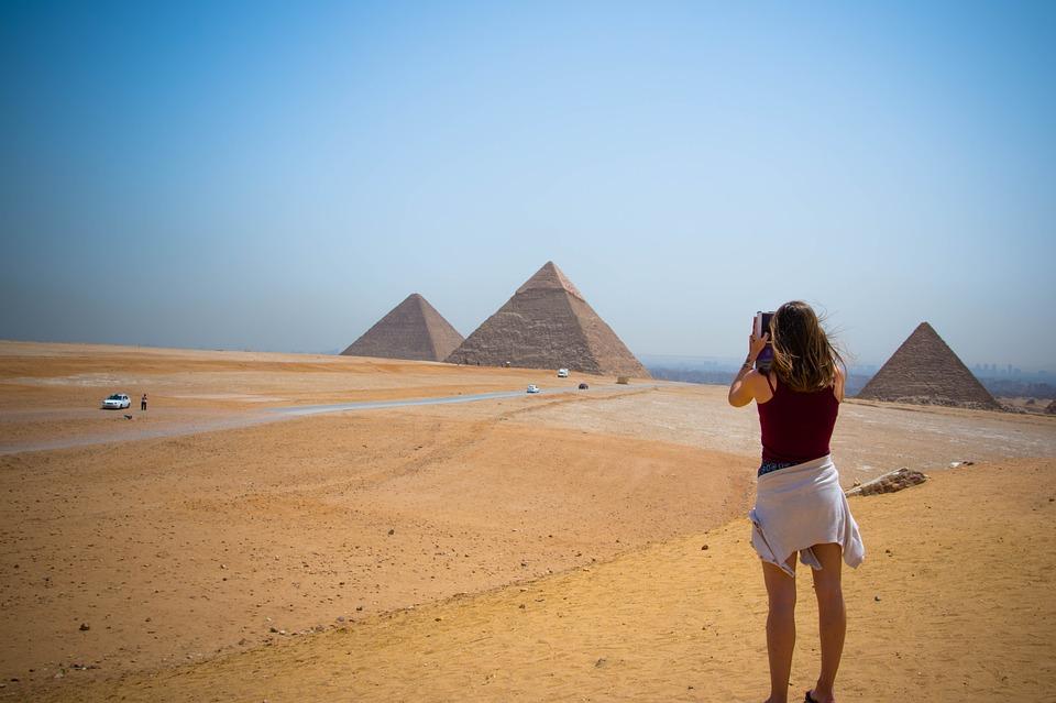 Cum să te pregătești pentru o excursie în Egipt și cât de sigur este