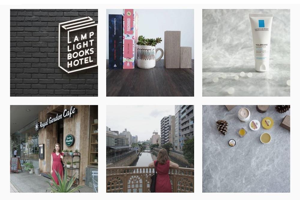 3 Conturi de Instagram din care îmi iau doza de inspirație