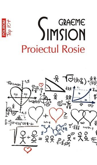 Simsion Graeme: Proiectul Rosie