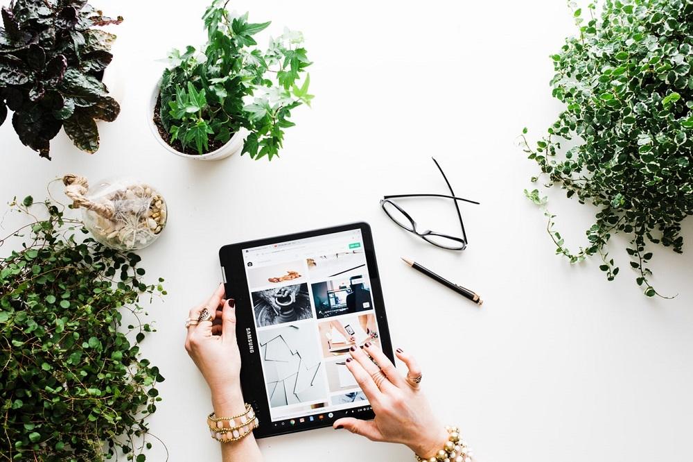 5 Idei simple pentru a-ți face blogul mai plăcut din punct de vedere vizual