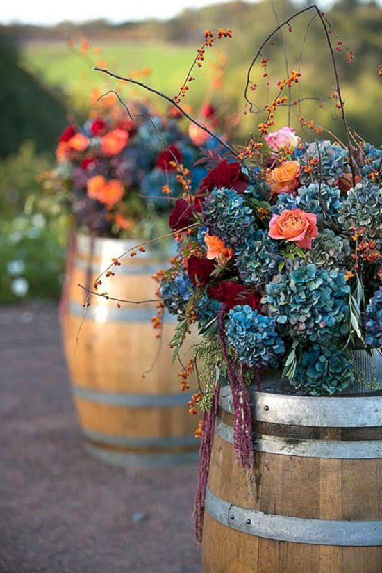 Ai nunta în luna noiembrie? Ce spune aceasta despre tine și ce aranjamente ți se potrivesc