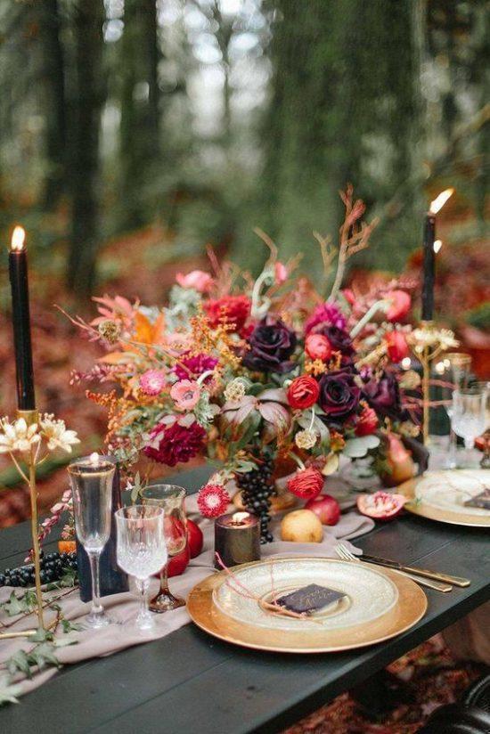 Ai nunta în luna noiembrie? Ce spune aceasta despre tine și ce aranjamente ți se potrivescdecor 1 (1)