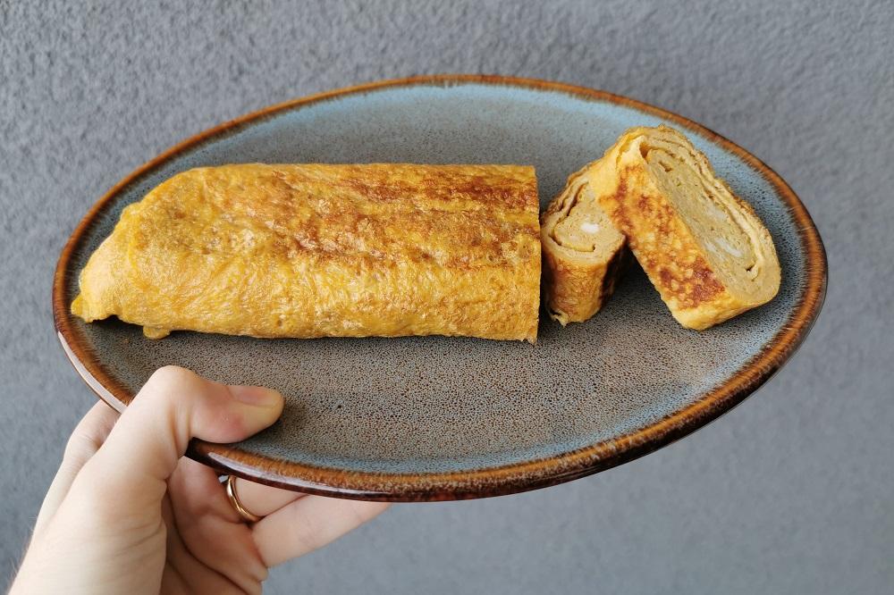 Tamagoyaki - O gustare delicioasă sau un ingredient perfect pentru sushi