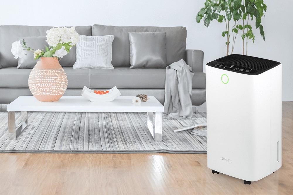 Dezumidificator electric bun, ieftin, eficient și silențios