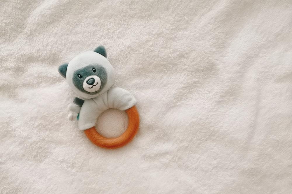 Ce părere am despre lucruri pentru bebeluși primite de la alții