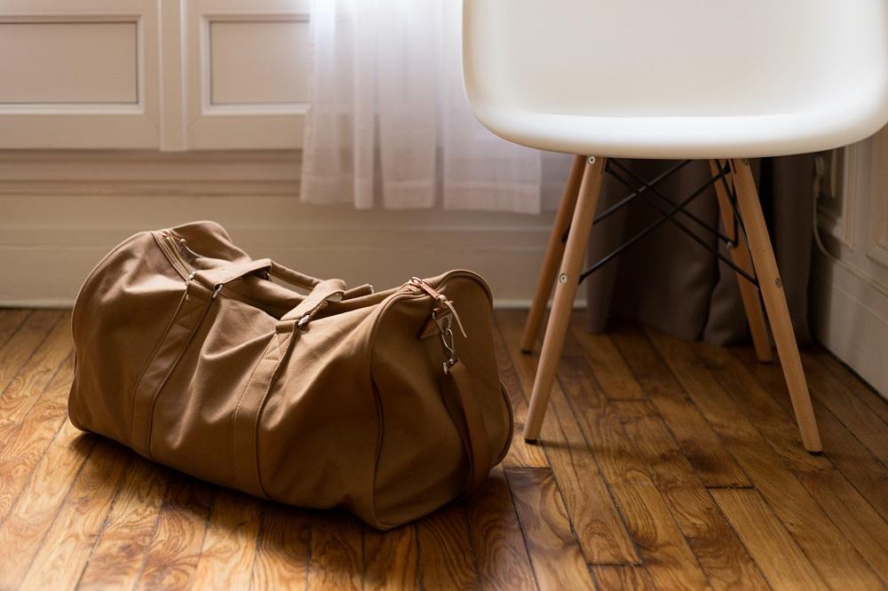 De la câte luni am început să pregătesc bagajul de maternitate
