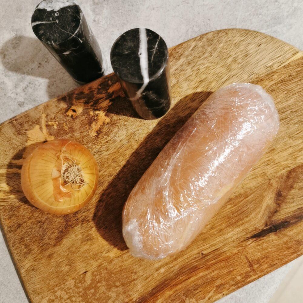 Am gătit cu Puiul Vegetarian de La Provincia și iată ce preparate au ieșit! 2
