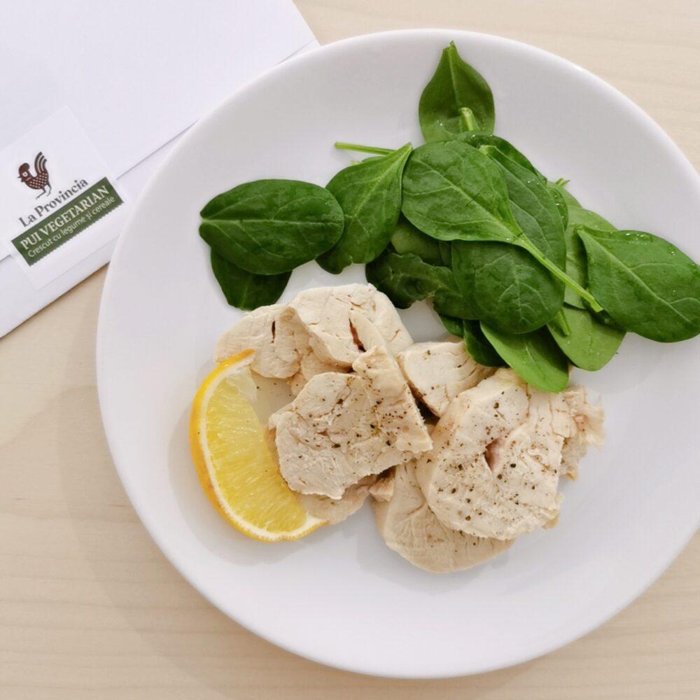 Am gătit cu Puiul Vegetarian de La Provincia și iată ce preparate au ieșit! 3
