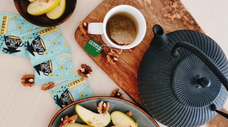 CUPPER TEA - Ceaiuri savuroase, care creează dependență 04
