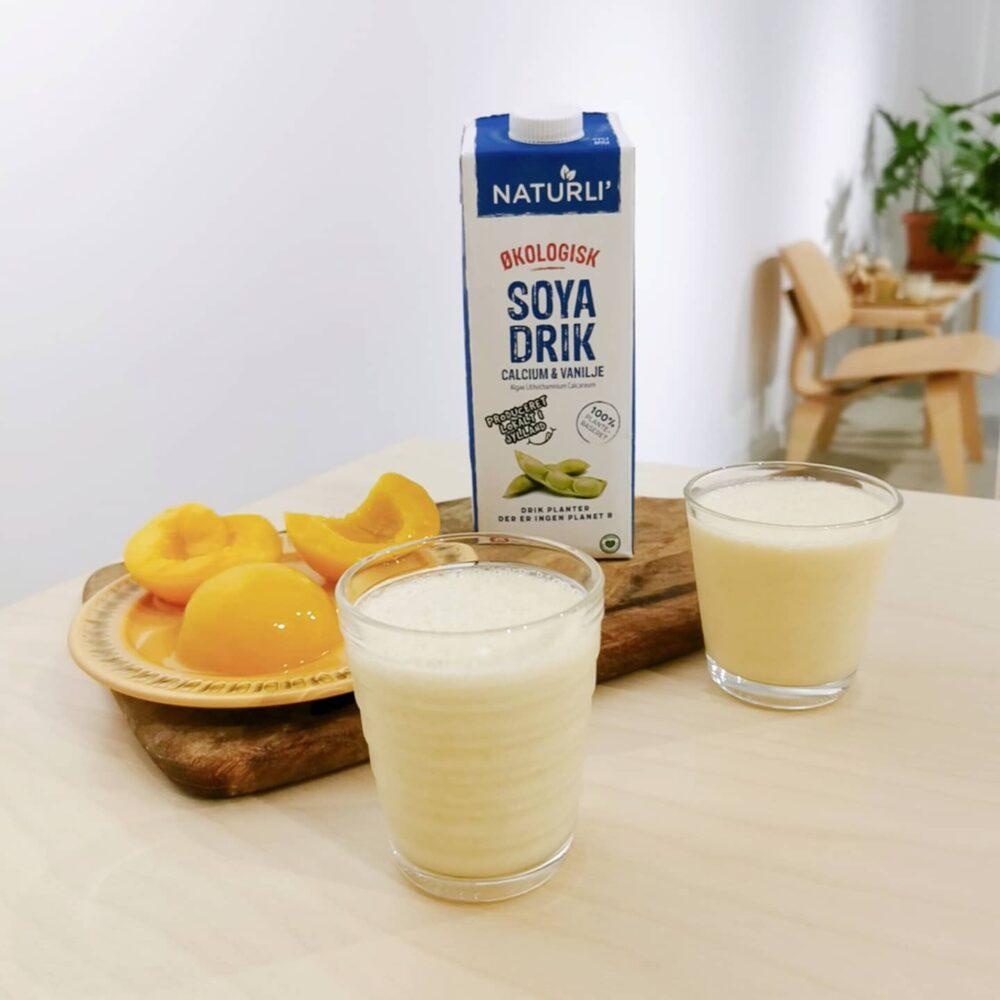 Smothie-uri și alte delicatese cu băuturi pe bază de plante de la Naturli 1