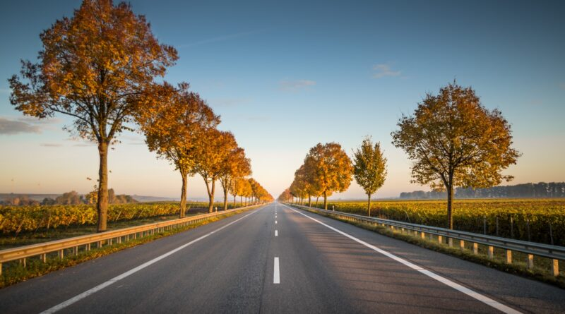 Sfaturi despre siguranța rutiera și ce să faci în cazul avarierii mașinii într-un accident
